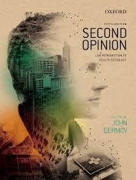 second opinion oxford university press
