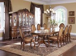 Michael Amini Dining Room Set Home Accents Aico Furniture Dining Sets Aico Furniture
