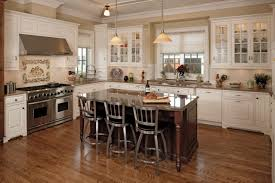 selecting kitchen countertops for custom cabinetry