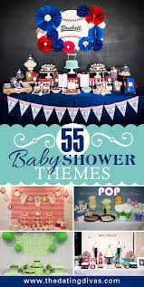 unique baby shower themes 55 baby shower themes