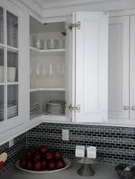 upper corner kitchen cabinet ideas easy reach upper cabinet i can see everything i need when i open