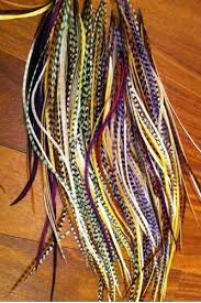 feathers for hair hair salon feathers hair extensions