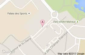 bureau des stages nanterre centre récupération de points nanterre 92000 avenue de la liberté