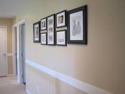 Baseboard Dimensions by Designed To Dwell Tips For Installing Chair Rail U0026 Wainscoting
