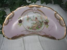 Shabby Chic Plates by 342 Best Bone Dishes Images On Pinterest Crescents Dishes And