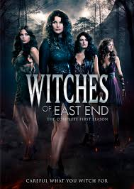 witches of east end season 1 rotten tomatoes