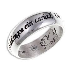 mens wedding rings uk ring st justin