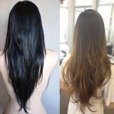 v cut hair styles 15 best collection of long hairstyles v cut