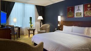 Executive Bedroom Designs Novotel Bangkok Suvarnabhumi Airport Executive Room