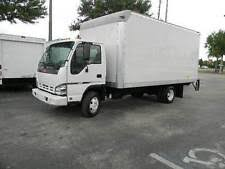 Landscape Trucks For Sale by Used Box Trucks Ebay
