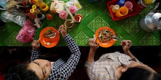 credit cuisine travel how breakfast has shaped cambodia s cultural identity