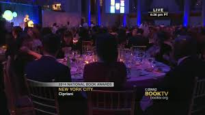 jacqueline woodson wins 2014 national book award c span org