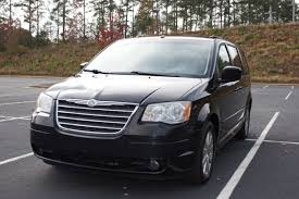 chrysler town and country touring alpha auto solutions