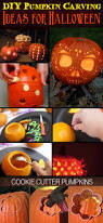 idea for halloween party 60 easy cool diy pumpkin carving ideas for halloween 2017