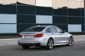 price of bmw 4 series coupe 2016 bmw 4 series gran coupe might be a better 3 series sedan