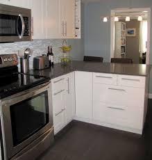 small kitchen furniture white small kitchen design with peninsula modern kitchen