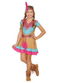 Quick Halloween Costumes For Teens Native American Indian Costumes Halloweencostumes Com