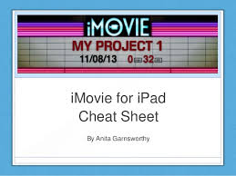 imovie app tutorial 2014 imovie for ipad tutorial