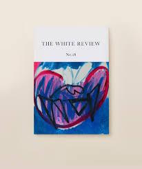 Home Design Elements Reviews The White Review U2013 Arts U0026 Literaturethe White Review