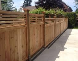 Curved Trellis Fence Panels Dazzle 2x4 Cedar Fence Tags Cedar Trellis Panels Dc America