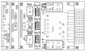radan electronic low voltage dc motor speed controller wiring