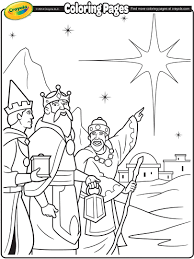 three wise men coloring pages getcoloringpages com