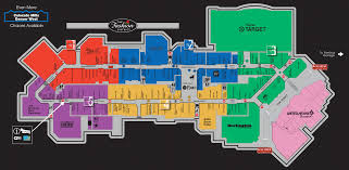 Opry Mills Mall Map Map Of Az Mills Stores Pictures To Pin On Pinterest Pinsdaddy