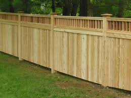 Patio Fence Ideas by Outdoor Fence Designs Wood Fence Designs For Your Yard Outdoor