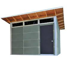 studio shed trico 12 ft x 10 ft premium backyard storage