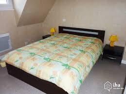 chambre d h es cancale location appartement dans une maison à cancale iha 770