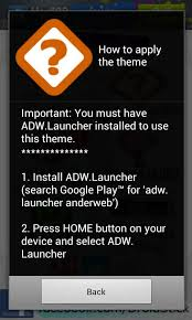 adw launcher themes apk free theme apk for android getjar