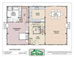 open floor home plans floor plan small open floor plans homes country house with home
