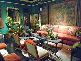creative tony duquette interior design home decor color trends