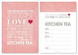 tea party invitation wording feliciaday us