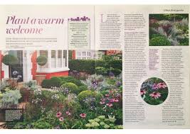 Urban Gardening Magazine Press U2014 Joanna Archer Garden Design