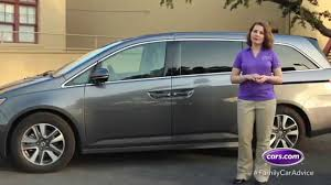 odyssey car reviews and news at carreview cars com family car of the year nominee the honda odyssey family