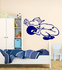popular baseball vinyl decals buy cheap baseball vinyl decals lots baseball catcher ball vinyl decal wall sticker sports boy bedroom american game wall decal for teens