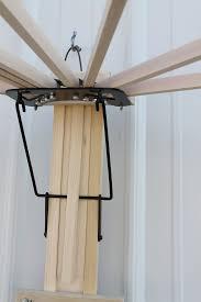 Galvanized Pipe Clothes Rack 10545175cm Closet Organizer Storage Rack Portable Clothes Hanger