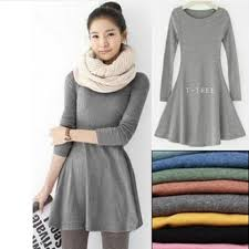 fashion clothes vestidos women dress 2017 spring autumn winter