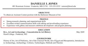 resume profile exles resume profile exle fungram co