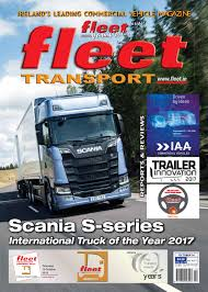 fleet transport issuu