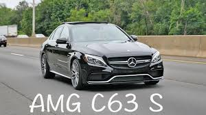 mercedes c63 amg review mercedes amg c63 s 2016 2017 review