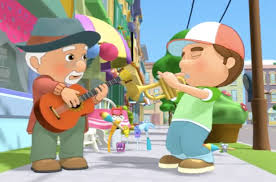 cinco mayo episode handy manny wiki fandom powered wikia