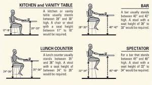standard dining table height standard dining table size google