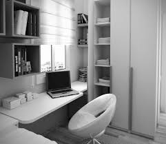 Bedroom  Contemporary Small Computer Desk For Bedroom Feat Tall - Contemporary small bedroom ideas