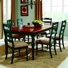 Dining Room Sets On Sale Steve Silver Wilson 7 Piece 60x42 Dining Room Set In North Shore