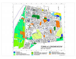 Ma Map Town Maps Longmeadow Ma