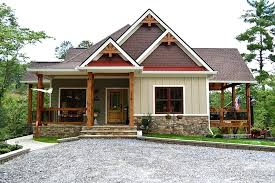 lakefront home plans lakefront home plans pine island retreat plan house with open