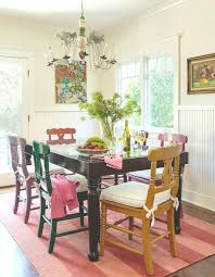 Modern Chairs Design Ideas Dining Room Colonial Dining Room Color Chairs Design Ideas