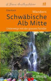 Bad Urach Wandern Wandern Schwäbische Alb Mitte Unterwegs Mit Der Ganzen Familie